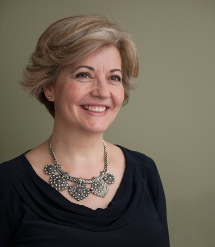 The Author Helen Hart