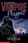 Vampire Plagues Outbreak book cover