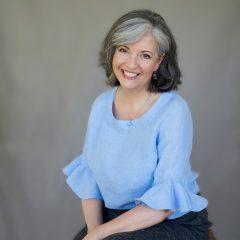 Helen Hart | Author